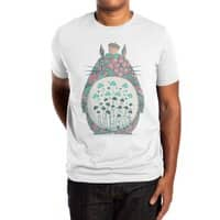 Unexpected Encounter - mens-extra-soft-tee - small view