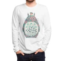 Unexpected Encounter - mens-long-sleeve-tee - small view