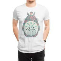 Unexpected Encounter - mens-regular-tee - small view