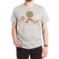 The Allergies - mens-extra-soft-tee - small view