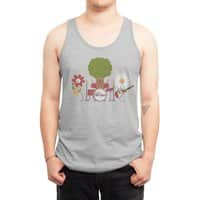 The Allergies - mens-jersey-tank - small view