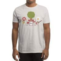 The Allergies - mens-regular-tee - small view