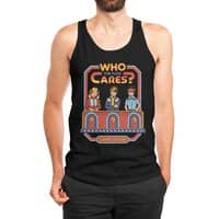 Who Cares? - mens-jersey-tank - small view
