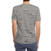 Floorboards - mens-sublimated-triblend-tee - small view