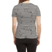 Floorboards - womens-sublimated-triblend-tee - small view
