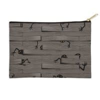 Floorboards - zip-pouch - small view