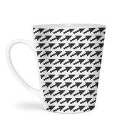 Mousetooth - latte-mug - small view