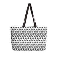 Mousetooth - weekender-tote - small view