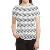 Mousetooth - womens-sublimated-triblend-tee - small view