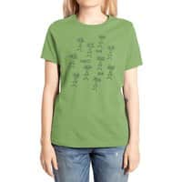 Run Forest Run - womens-extra-soft-tee - small view