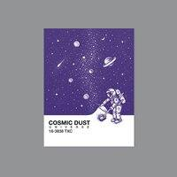Cosmic Dust - small view