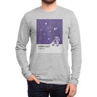 Cosmic Dust - mens-long-sleeve-tee - small view