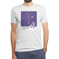Cosmic Dust - mens-triblend-tee - small view