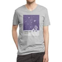 Cosmic Dust - vneck - small view