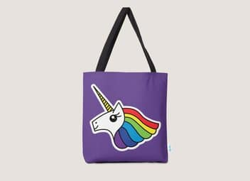 Team Rainbow Unicorn