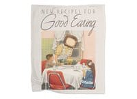 Good Eating - blanket - small view