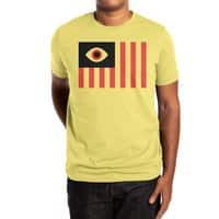 Stares and Stripes - mens-extra-soft-tee - small view
