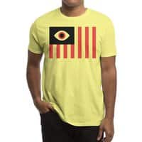Stares and Stripes - mens-regular-tee - small view