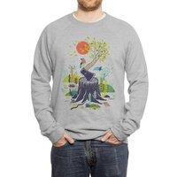 Nature will win - crew-sweatshirt - small view