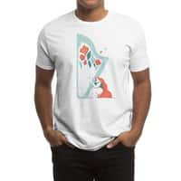 Floral Melody - mens-regular-tee - small view