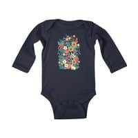 In Bloom - baby-long-sleeve-bodysuit - small view