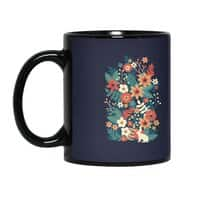 In Bloom - black-mug - small view