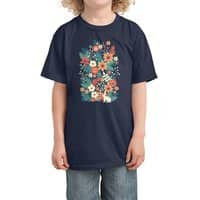 In Bloom - kids-tee - small view