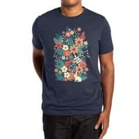 In Bloom - mens-extra-soft-tee - small view