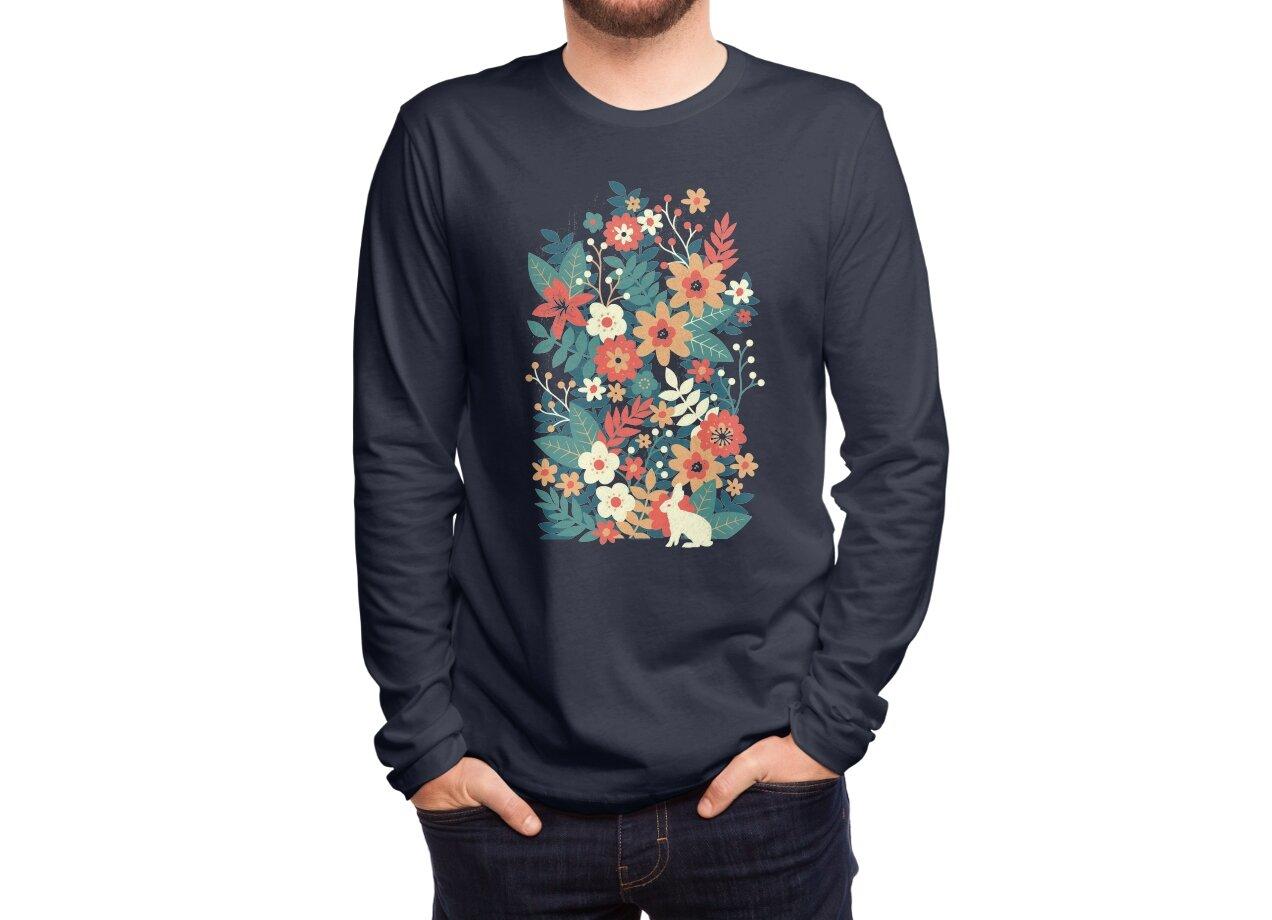 Denim And Flower Mens T Shirts Short Circuit Tshirts Shirt Designs Zazzle
