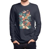 In Bloom - mens-long-sleeve-tee - small view