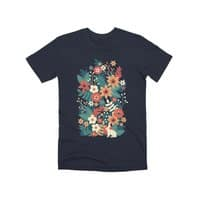 In Bloom - mens-premium-tee - small view