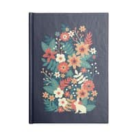 In Bloom - notebook - small view