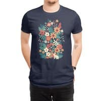 In Bloom - mens-regular-tee - small view