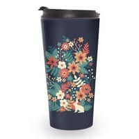 In Bloom - travel-mug - small view