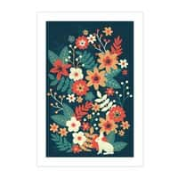 In Bloom - vertical-print - small view