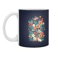 In Bloom - white-mug - small view