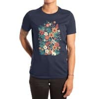 In Bloom - womens-extra-soft-tee - small view