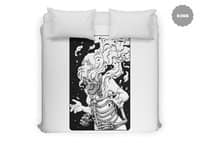 Psyche - duvet-cover - small view