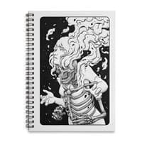 Psyche - spiral-notebook - small view