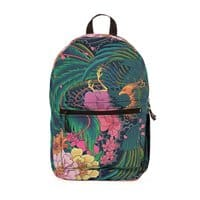 The Grand Phoenix - backpack - small view