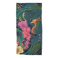 The Grand Phoenix - beach-towel - small view