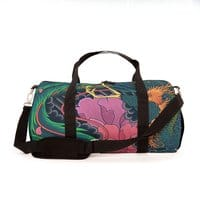 The Grand Phoenix - duffel-bag - small view