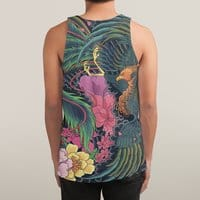 The Grand Phoenix - sublimated-tank - small view