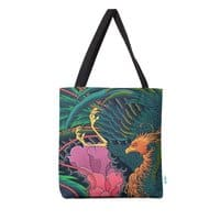 The Grand Phoenix - tote-bag - small view