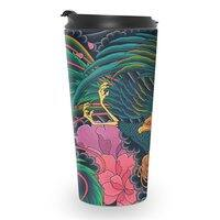 The Grand Phoenix - travel-mug - small view