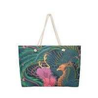 The Grand Phoenix - weekender-tote - small view