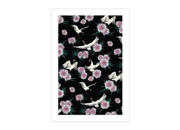 Crane Floral