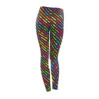 Acid Rain - leggings - small view