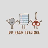 No Hard Feelings - small view