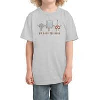 No Hard Feelings - kids-tee - small view